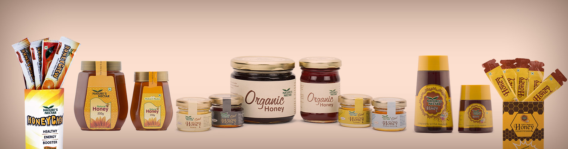 Indian Honey Manufacturers, Honey Suppliers From India, Natural